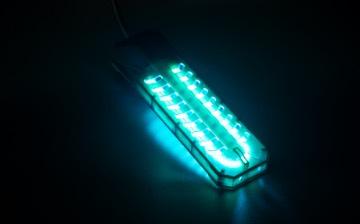 UVC light 360
